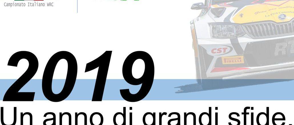 Rally di Alba, rieccoci per una anno di grandi sfide