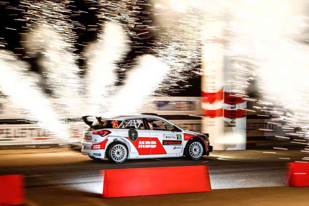 Presentato in Comune il Rally di Alba 2019 valido per il tricolore